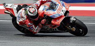 Post de El nuevo Jorge Lorenzo: medio segundo más rápido que hace unos días