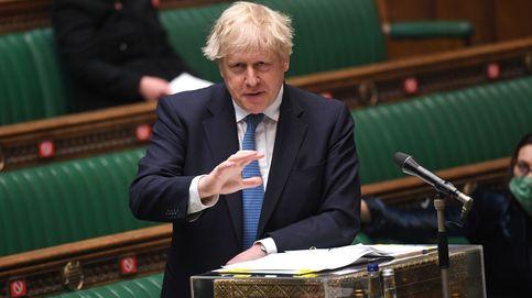 Boris no puede perder la oportunidad de descentralización creada por la pandemia