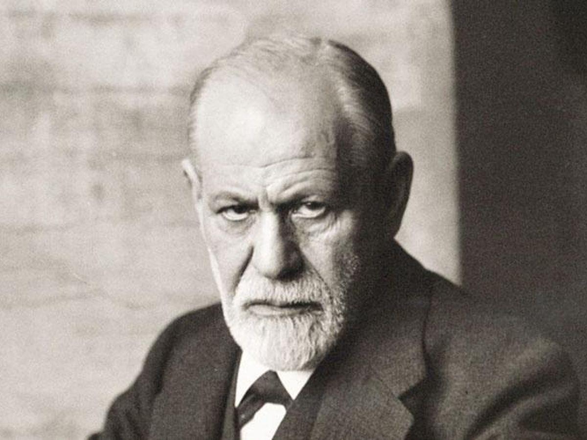 """Foto: ¿Vendría la teoría de """"la envidia del pene"""" de este fallido experimento de Sigmund Freud?"""