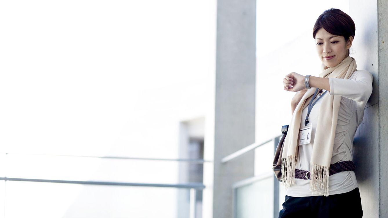 Foto: Geeksme, el 'wearable' español que mide tu rendimiento sexual