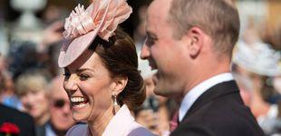 Post de Kate Middleton y el príncipe Guillermo, los fans más sorprendentes de Rosalía