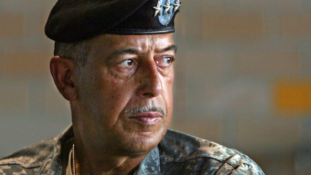 El general héroe del Katrina también se rebela contra Trump: Está politizando el Ejército