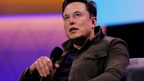 Musk pronostica grandes aviones eléctricos en 5 años y las baterías Tesla serán la clave