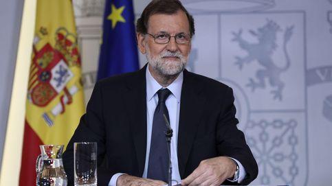 Rajoy felicita a los Mossos y da por cerrada la polémica policial
