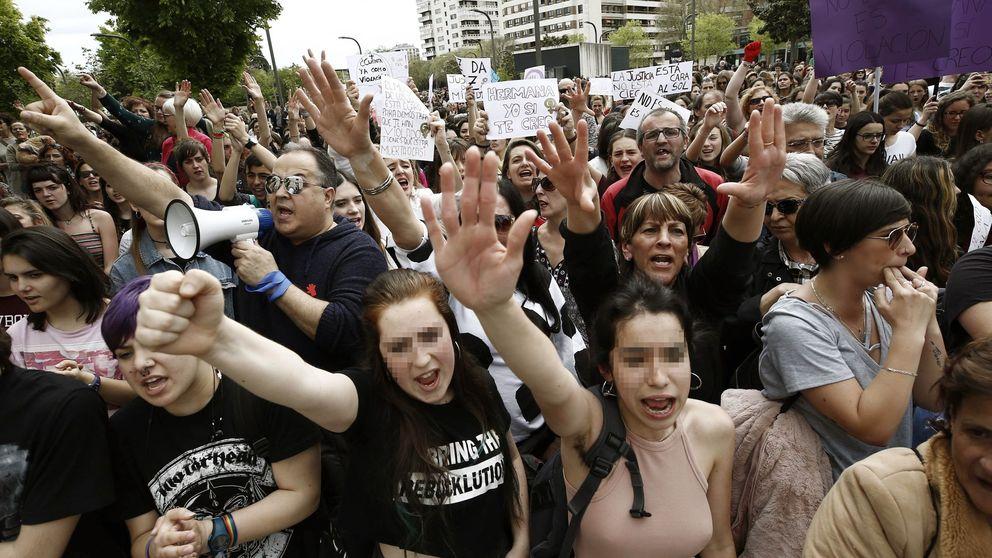 Un fallo 'calca' la sentencia de La Manada: no hubo violación al no haber violencia