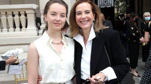 Alexandra de Hannover y la suegra de Carlota Casiraghi, de desfile: las claves de su amistad