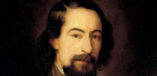 Post de Zorrilla, 200 años de un romántico de capa caída