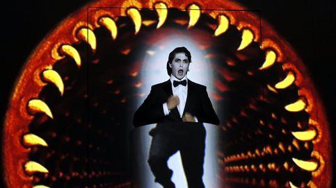 El tenor español de 'La Flauta Mágica'