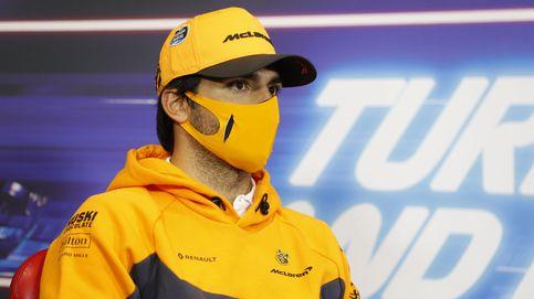 Quiero el test con Ferrari: Sainz y Alonso, unidos por el mismo problema para 2021