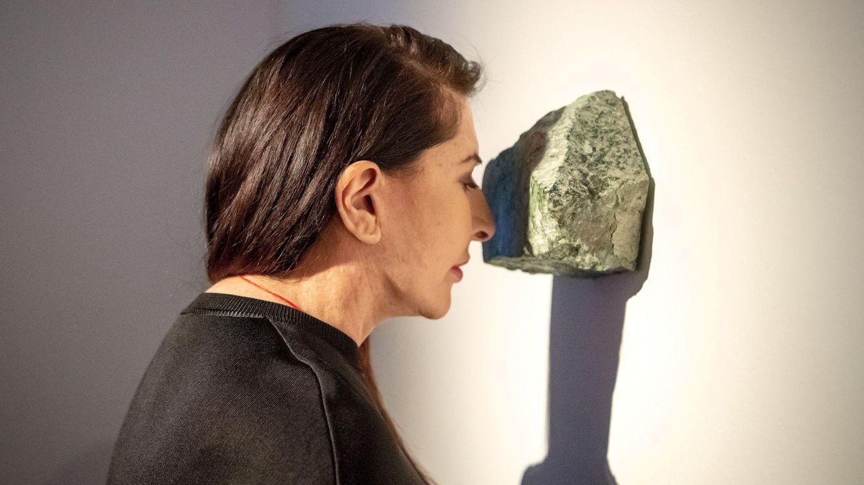 La artista Marina Abramovic, reina de la 'performance', gana el Princesa de las Artes