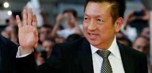 Post de Por qué Bankia y CaixaBank amargan el éxito deportivo a Peter Lim en el Valencia