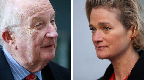 Delphine Boël no es la única: los otros hijos ilégitimos de los royals europeos