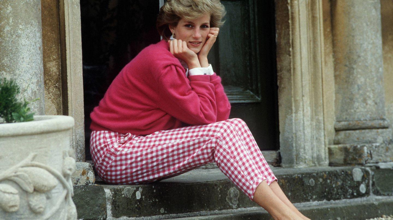 La princesa Diana de Gales. (National Geographic)