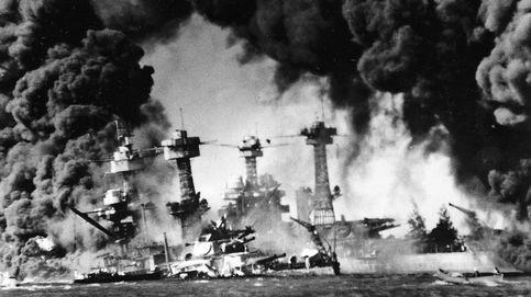 Pearl Harbor: ¿ataque a traición? Un punto de vista diferente para el 75 aniversario