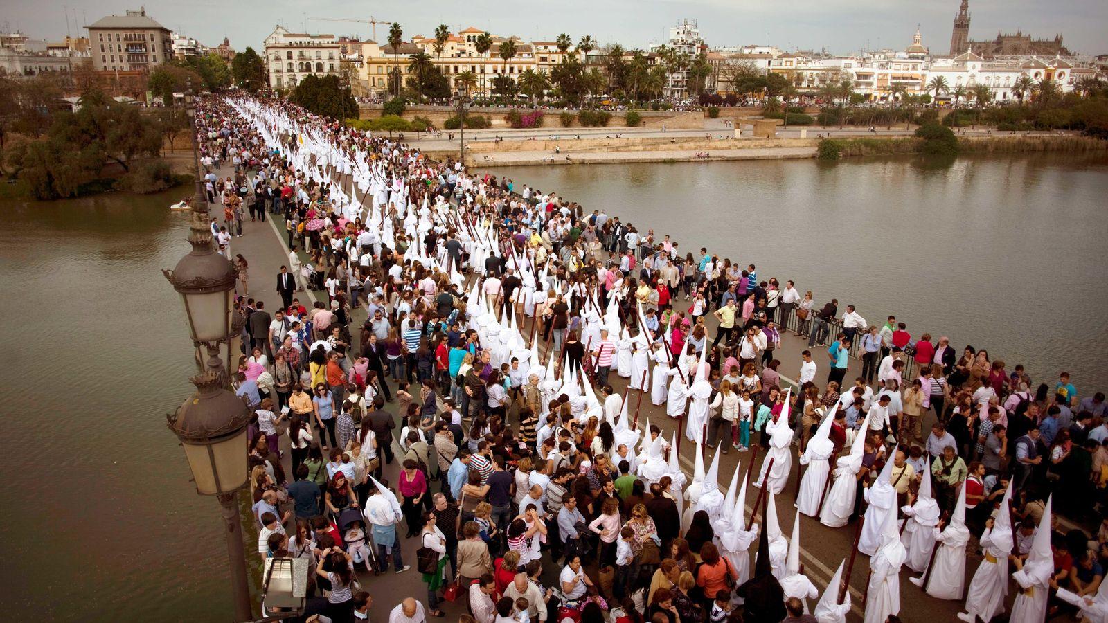 Semana Santa De Viaje D 243 Nde Vivir La Semana Santa Con