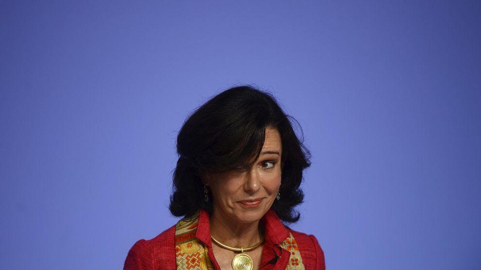 Ana Botín entra en el 'top ten' de las mujeres más poderosas del mundo
