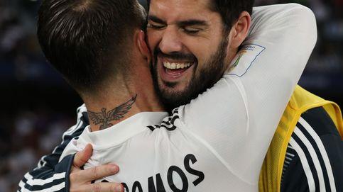 La ruptura de Isco con Solari tiene difícil solución en el Real Madrid