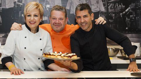 'Top Chef 4' registra el peor arranque de todas sus ediciones con un 14,7%