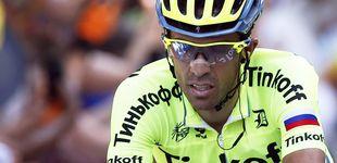 Post de Contador no estaba en forma para los JJOO, pero sí para ganar en Burgos
