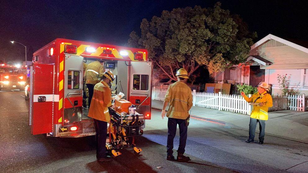 Al menos 3 muertos y 9 heridos en un tiroteo en una fiesta de Halloween en California