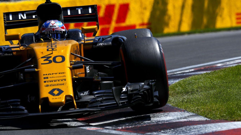 El gatillazo de Renault (como Honda) en su objetivo por ser el mejor motor de la parrilla