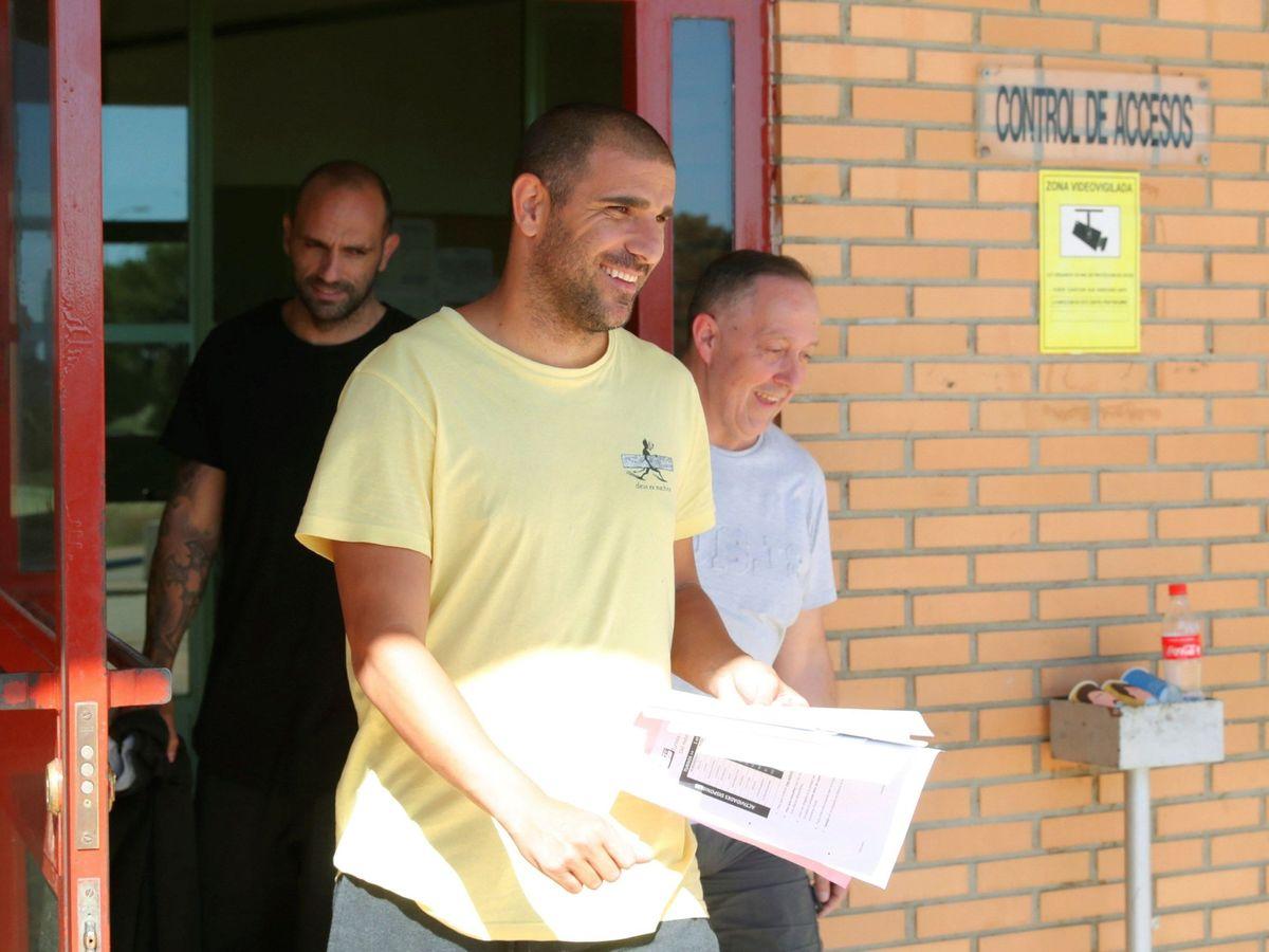 Detenido Carlos Aranda, esta vez por marihuana: la dura vida del canterano  blanco