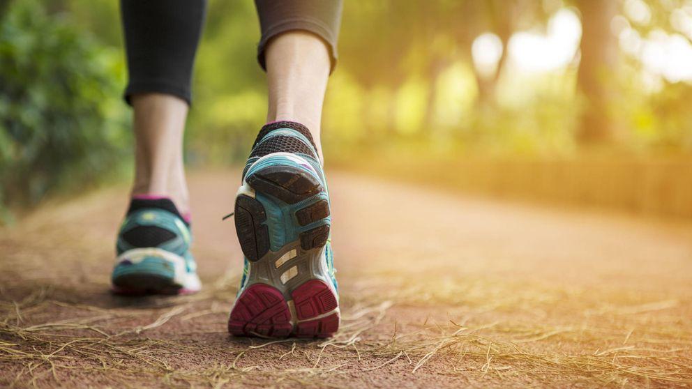 La forma de caminar para mejorar tu rodilla, el cartílago y tu salud
