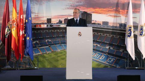 El porqué de las pullas entre Cristiano Ronaldo y Florentino Pérez
