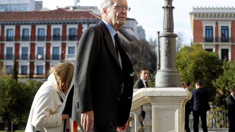 Justicia pone a Garrigues a los mandos de la nueva ley del derecho de defensa