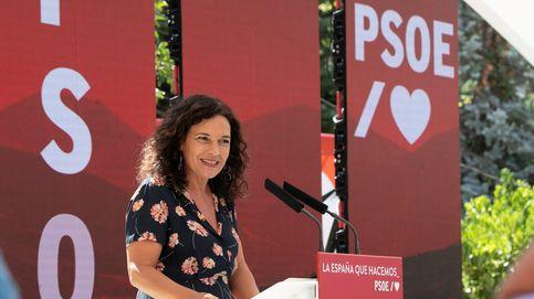 Lina Gálvez, una feminista sin trienios en el PSOE para marcar la ponencia ideológica