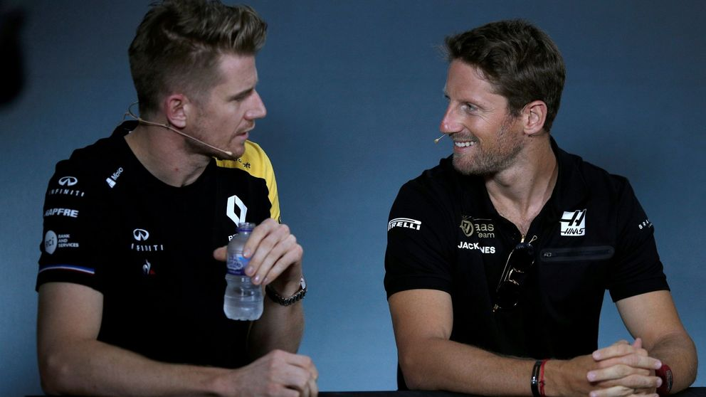 El bueno, el feo y el malo en Fórmula 1 o el anuncio más sorprendente del año