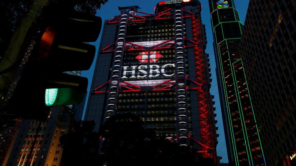Foto: El HSBC y otros bancos han tenido un papel clave en el lavado de dinero. (Reuters)