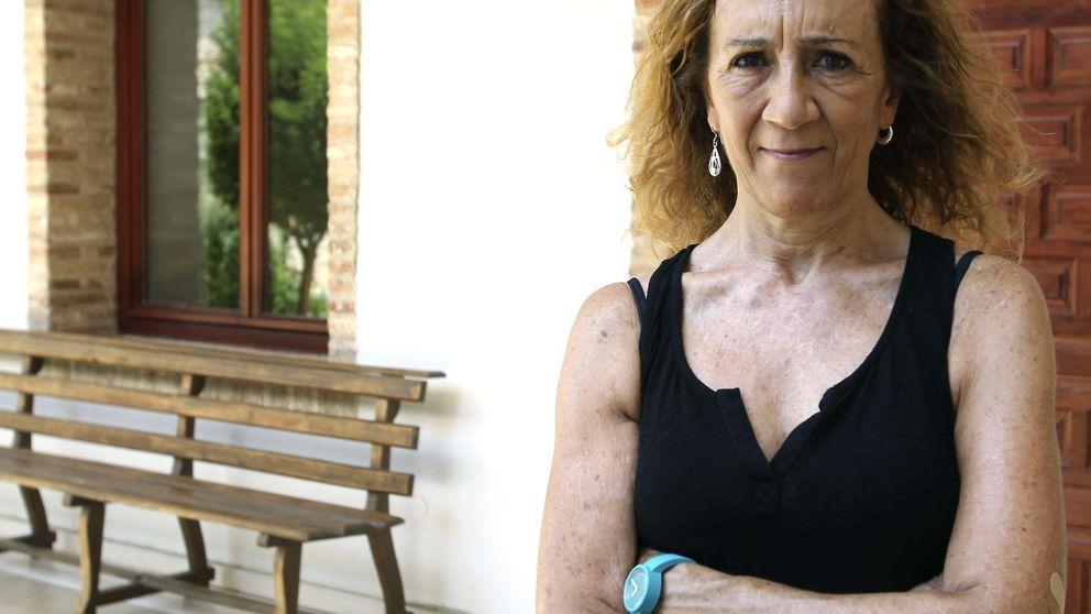 Carme Portaceli: Quiero un teatro para la gente, como diría Lorca