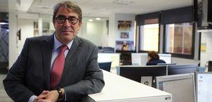 Post de Jorge Pérez acusa al sindicato de futbolistas de ir a favor de Villar