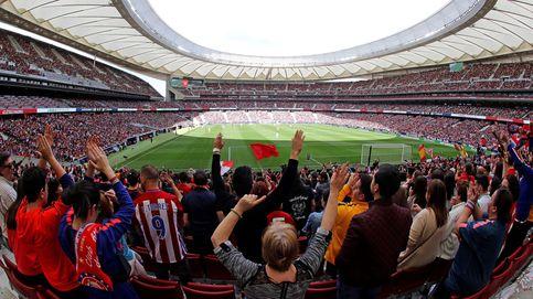 Récord en el Atlético-Barcelona femenino: no falta afición, solo hay que incentivarla