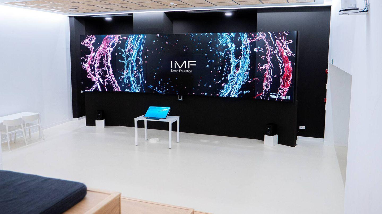 IMF Smart Education.