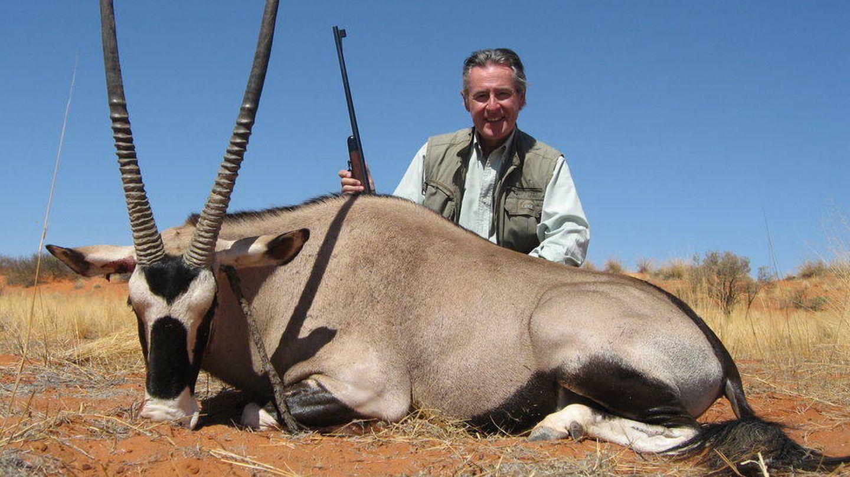 Miguel Blesa acumulaba 16 premios de caza, uno de sus mayores hobbies.  Precisamente ha sido encontrado muerto durante una cacería con sus amigos en Córdoba.