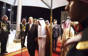 Arabia Saudí, un vergel de 43.700 millones donde se necesita padrino