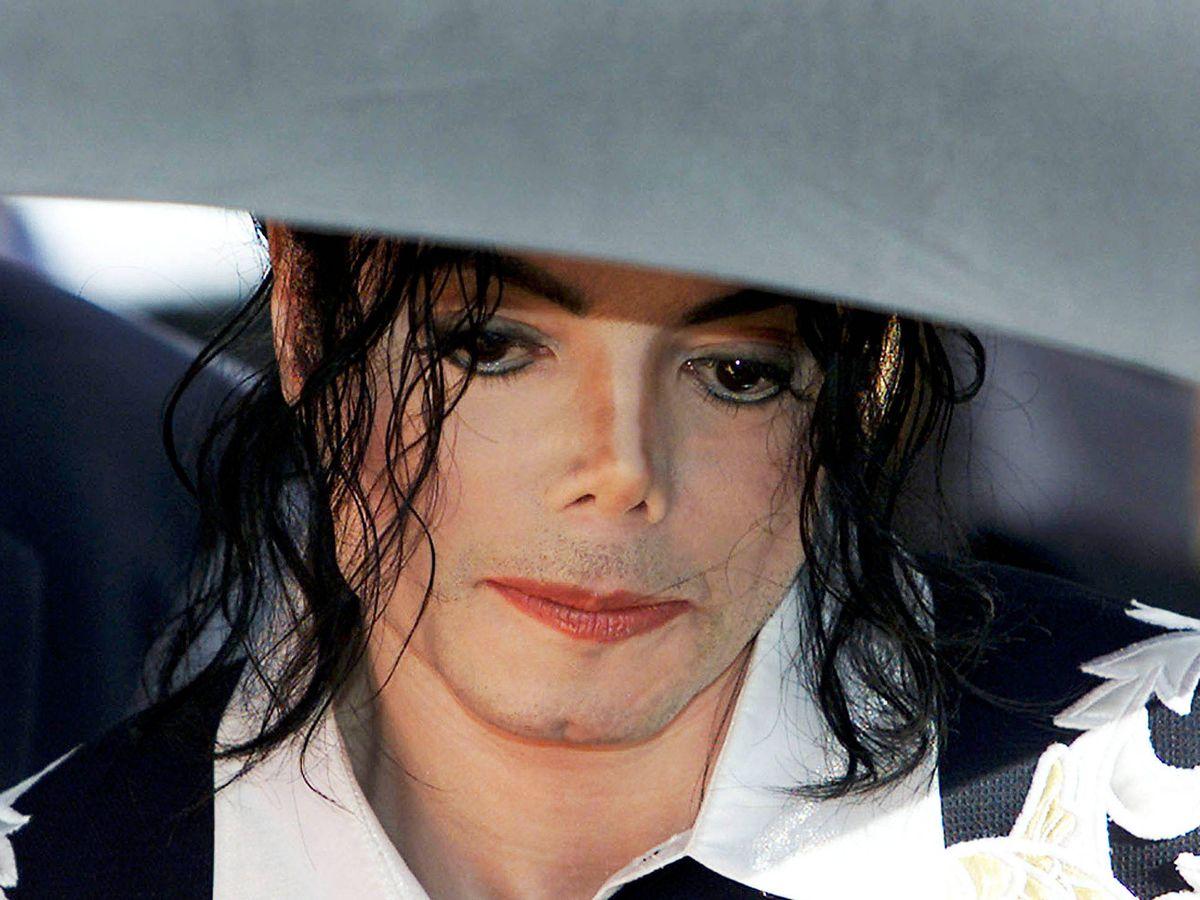 Foto: Michael Jackson, en una imagen de archivo. (Getty)