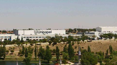 La agonía de Unipapel: ERE y 'abandono' en la fábrica de los sobres electorales