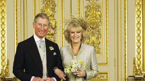 Camilla Parker: aniversario de boda… y de moda