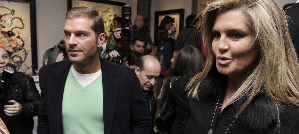 Susana Uribarri calla ante los rumores de su segunda oportunidad con Darek