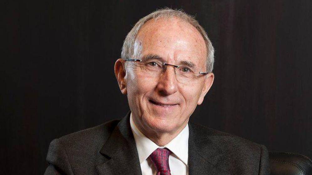 Foto: Francisco (Paco) Pons fue fundador de Consum y Caixa Popular y presidente de Importaco. (Bankia)