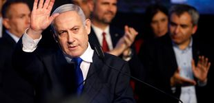 Post de Netanyahu será imputado por fraude y soborno, ahondando la crisis en Israel