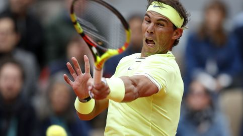La bestia Rafa Nadal se come a Federer para pasar a la final de Roland Garros
