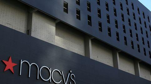 Macy's recorta a la mitad sus beneficios trimestrales y se desploma en bolsa