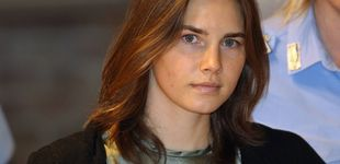Post de Amanda Knox, de 'presunta asesina' a estrambótica novia de un poeta