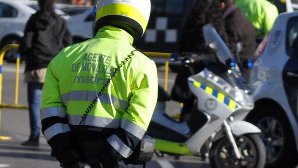 Los agentes de tráfico abandonan sus puestos porque se ven indefensos