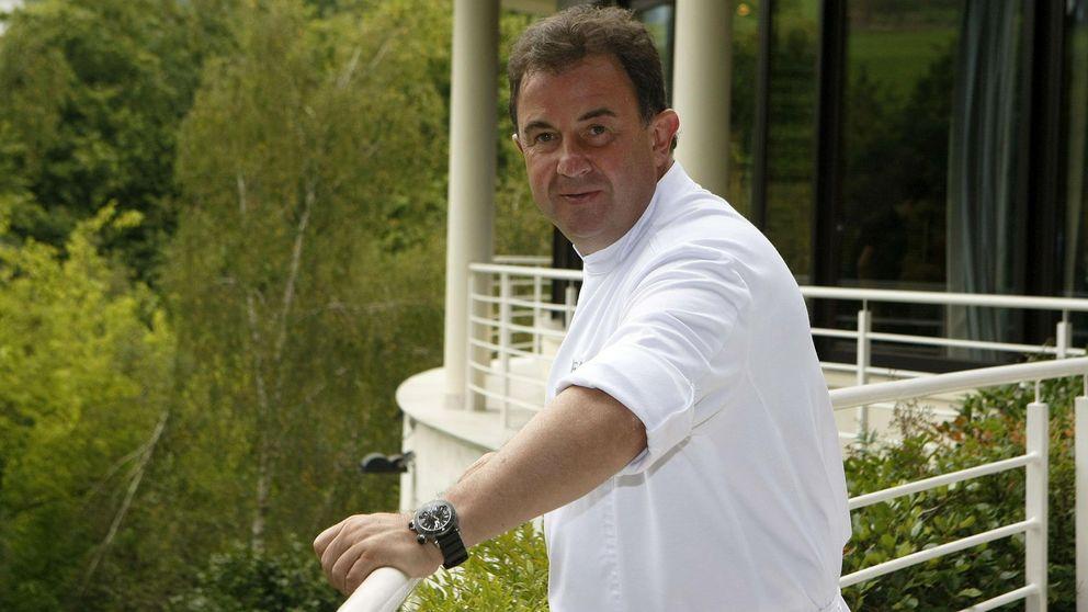 Can Roca y Martín Berasategui, entre los cien mejores restaurantes