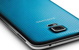 Samsung guarda un as en la manga para adelantarse al nuevo iPhone 6